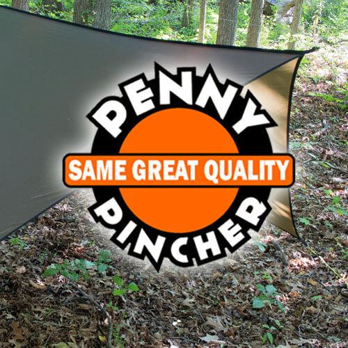 PENNY PINCHER TARPS