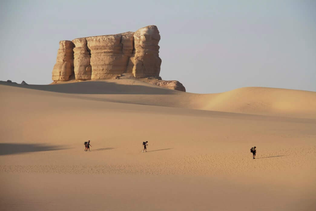 20180117_Desert Runners Movie