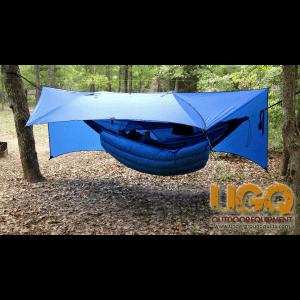 SilPoly HANGER Tarps › UGQ Outdoor LLC › ugqoutdoor com