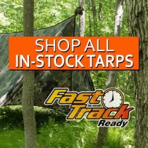FAST TRACK TARPS