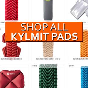 KLYMIT PADS
