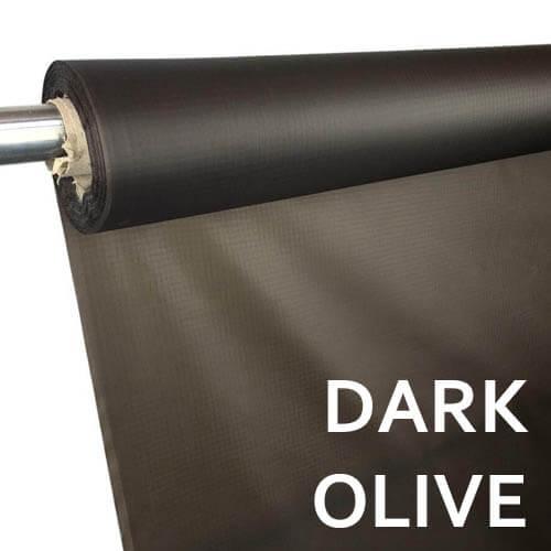 DARK OLIVE SWATCH