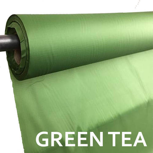 GREEN TEA SWATCH